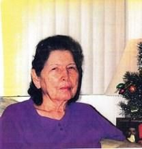 Lugarda Newsom obituary photo