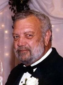 Robert Peter Storms obituary photo