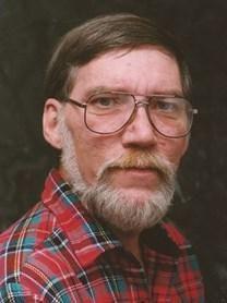 Gary Lee DeWald obituary photo