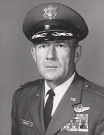 Eugene Martin obituary photo