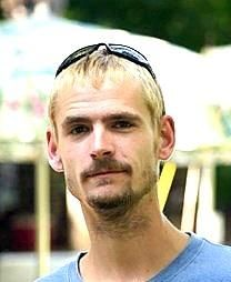 Brian David Jeffers obituary photo