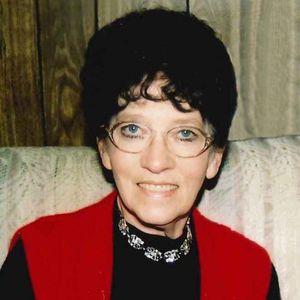 Ruth B. Myhre