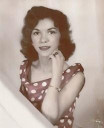 Margaret Fryday obituary photo