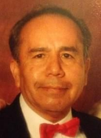 Valentin Murillo Rodriguez obituary photo