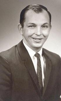 Billy B. Turnbough obituary photo