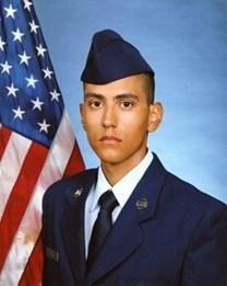 Christian Eduardo Teston Chavez obituary photo