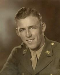 Henry A. Schraer obituary photo