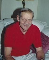 Walter J. Zaucha obituary photo