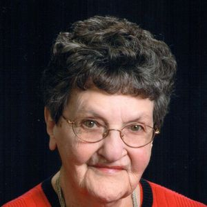Virginia F.  Weyandt