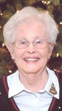Margaret M. Schagene obituary photo