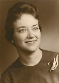 Annis Marie Harrison obituary photo