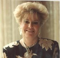 Linda A. Phillips obituary photo