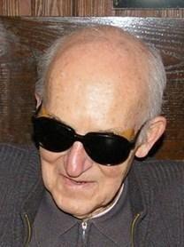 John A. Williamson obituary photo