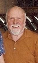 John Mellin obituary photo