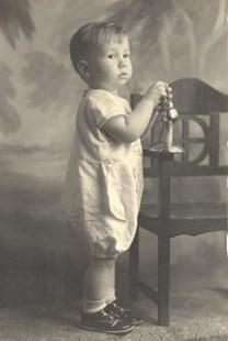 James Bishop Fletcher obituary photo