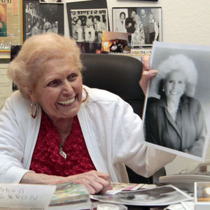 Jean Nidetch Obituary Photo