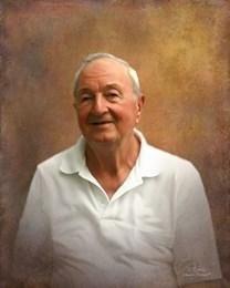 Louis V. Colgate obituary photo