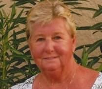 Shirley Diane Short obituary photo