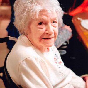 Ann Schauinger Obituary Photo