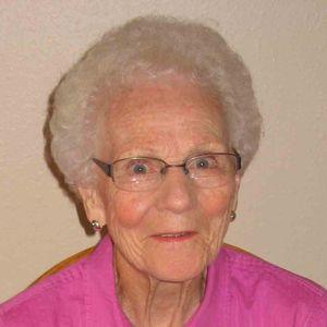 Lucille Rosemary Merschman