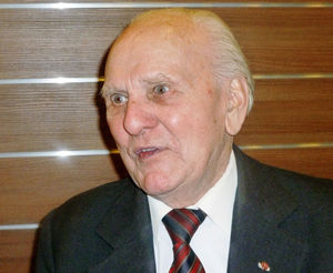 Jozef Paczynski Obituary Photo