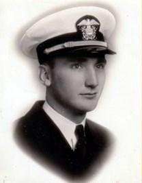 Garland Ned Martin obituary photo