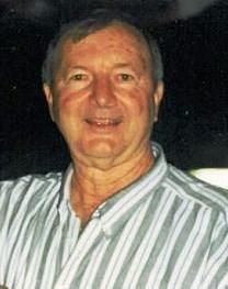 Lamar Bridges obituary photo