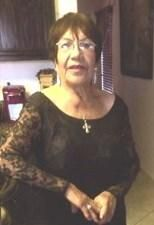 Lupe Swenson obituary photo