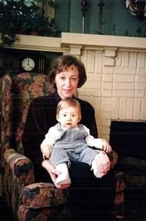 Lynda J. Park obituary photo