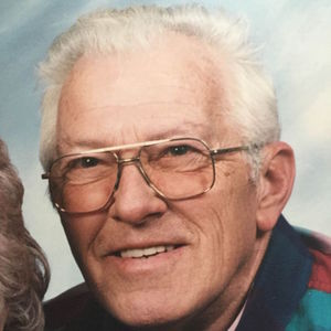 Joseph Franklin Myers, Sr. Obituary Photo