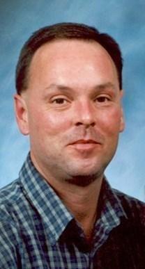 Steven Andrew Ferguson obituary photo