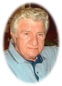 Thomas Carl McCartney obituary photo