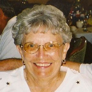 Diane Hudson Whitlow Obituary Photo