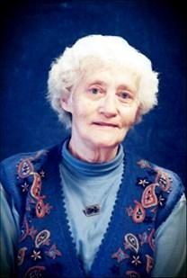 LaRue S. Poulsen obituary photo