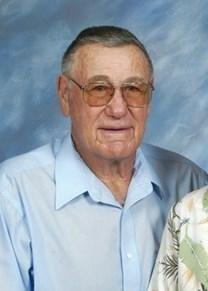 Walter Bartelt obituary photo