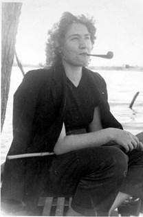 Emily Jean Jolley obituary photo