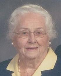 Dorothy Reed Miller Gordon obituary photo