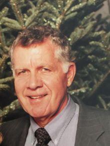 "John F. ""Jack"" Feenstra, 80, April 13, 1935 – April 30, 2015, Franconia, New Hampshire"