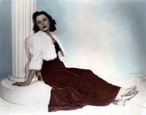 Clara Yvonne Prugel obituary photo