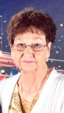 Shirley Ann Banta obituary photo