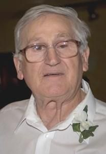 Paul Peter Rossi obituary photo