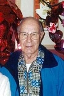 John Stephen Good obituary photo