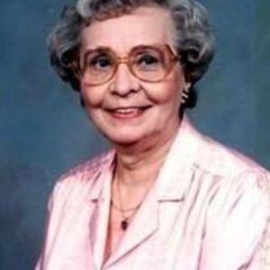 Helen Marie Bates