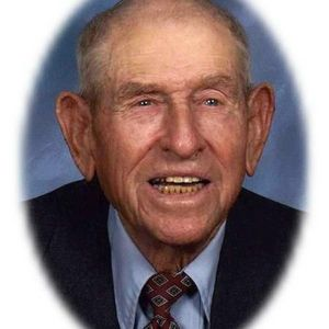 Herman Arthur Feken