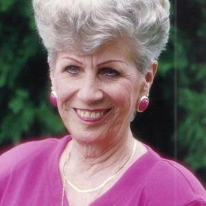 Shirley Irene Ceaser