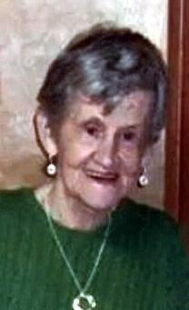 Estelle Merrell obituary photo