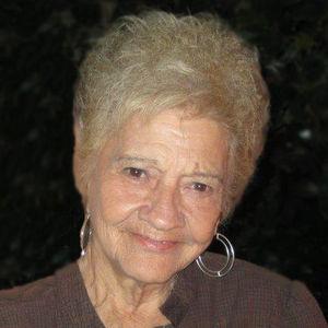 Barbara Boudreaux Revere