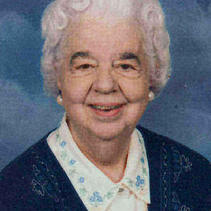 Clara Belle Scott Godwin