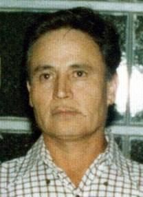 Adolfo Hernandez Pe�a obituary photo