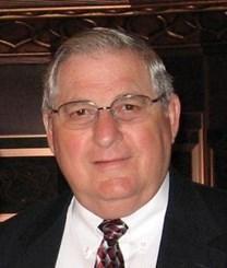 John J. Banchetti obituary photo
